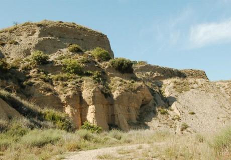 Estudi d'impacte ambiental del projecte d'explotació minera de la pedrera Canxinxes (Lleida)